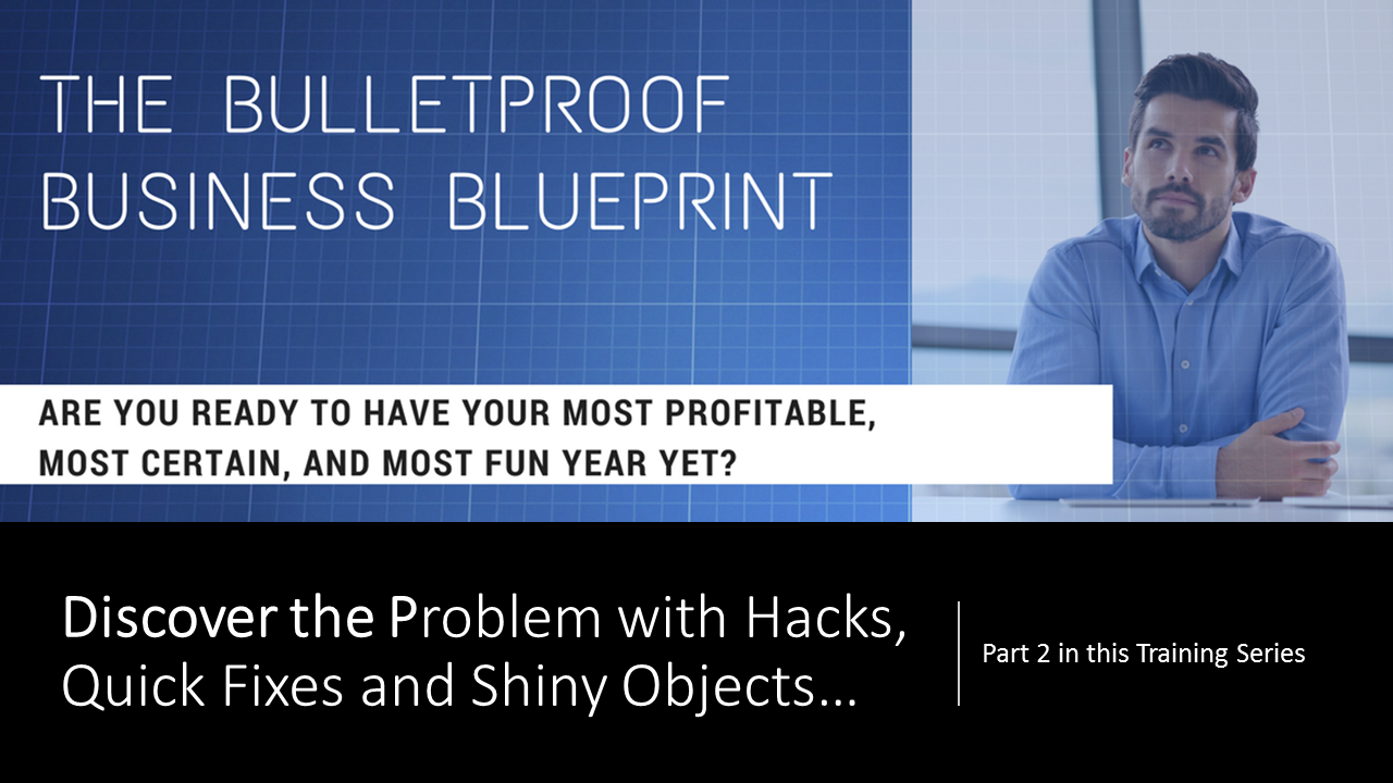 The bulletproof business blueprint free training malvernweather Gallery
